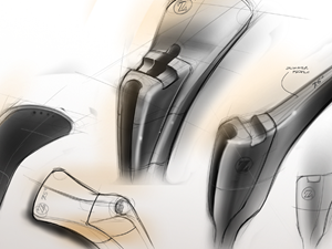 THE APPLICATION OF RAPID PROTOTYPING IN PRODUCT DESIGN AND DEVELOPMENT