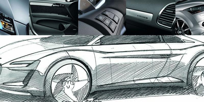 automotive design test