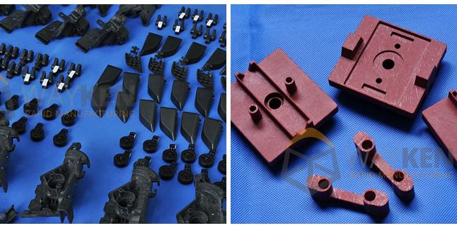 plastice machining0