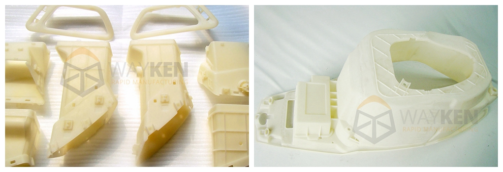 Rapid Prototyping SLA & SLS-7
