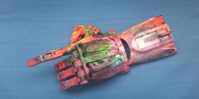 medical device prototype-2