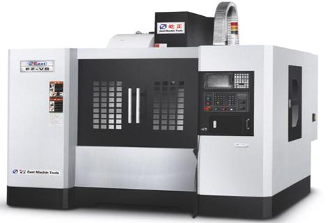 CNC machining -2