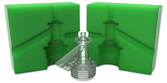Low volume production-urethane casting