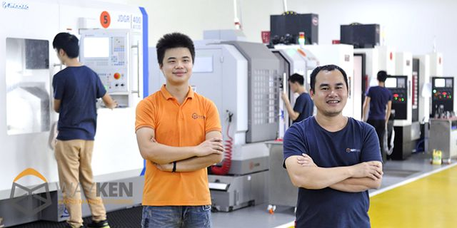 WayKen Rapid Prototyping Limited