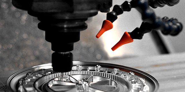 aluminum machining-1