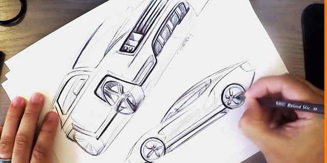 low volume production -automotive case study