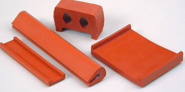 Silicone rubber mould-2