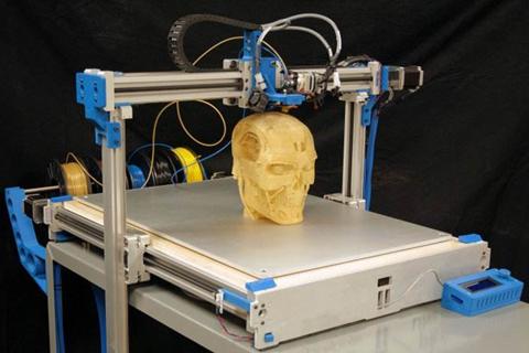 3D printing-2