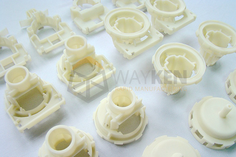 low volume plastic molding-6