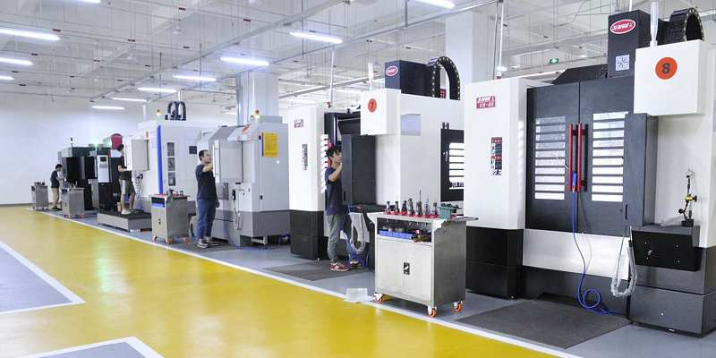 prototype manufacture_
