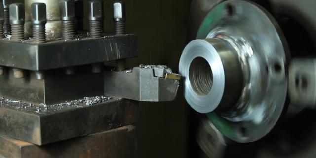 CNC Machining Techniques-WayKen01