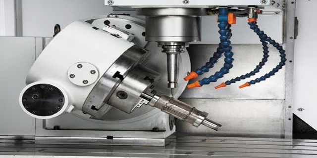 Everything You Need To Know About 5-Axis CNC Machining