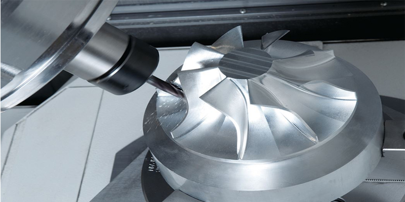 3 Aspects of 5-Axis CNC Machining