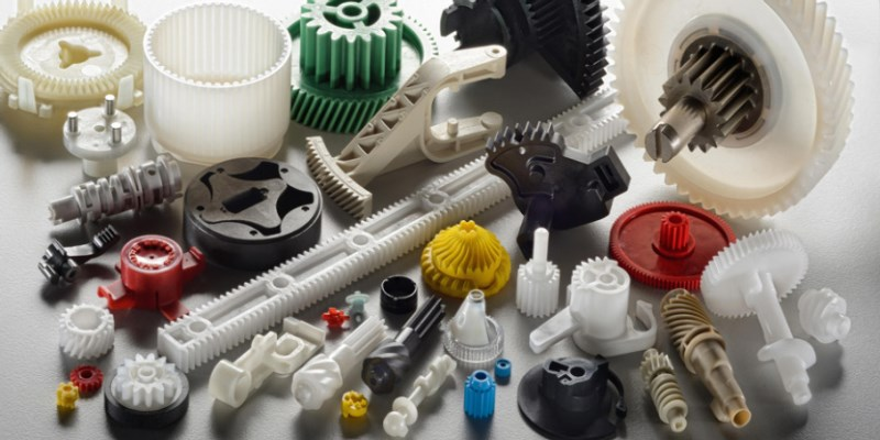 Plastics CNC Service Feature Image