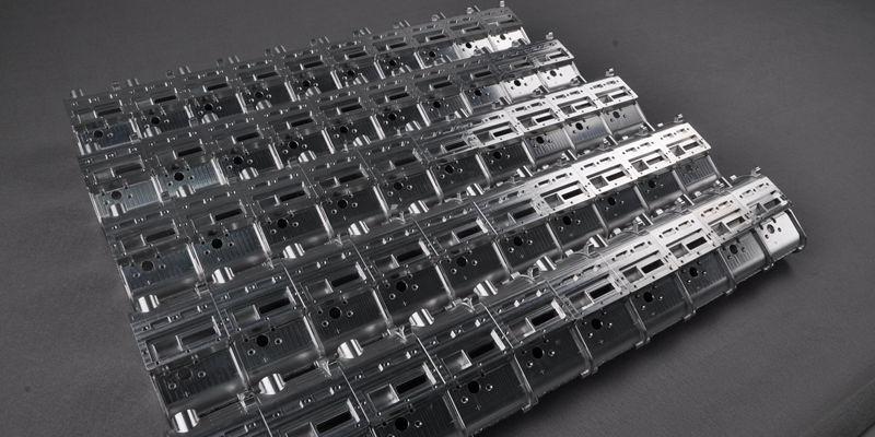 CNC aluminum machining-feature image