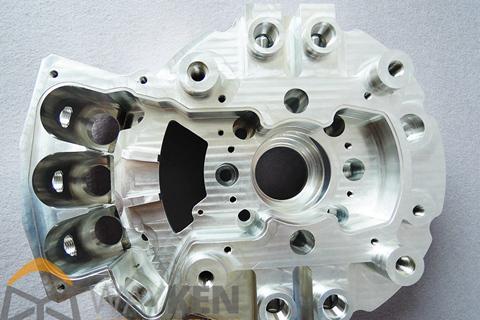 Automotive-engine-part