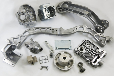 Advantages and disadvantages of Die Casting - Image5