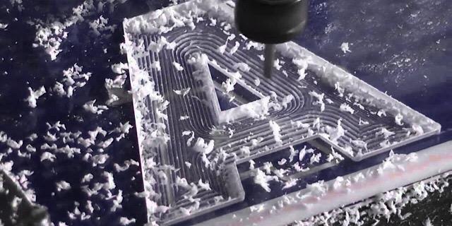 CNC acrylic-2