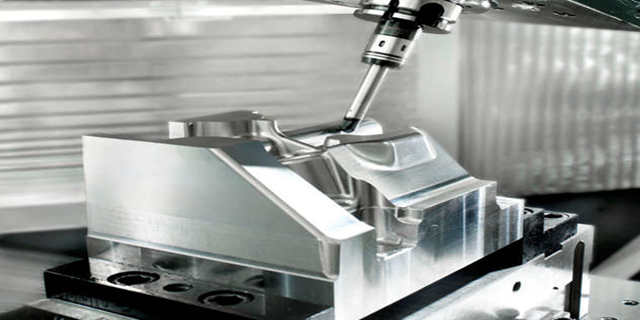 CNC machining-Image