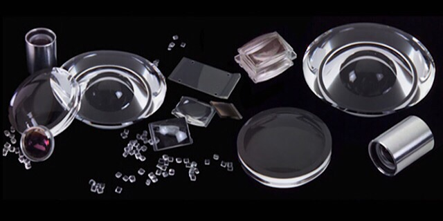 PMMA(acrylic) injection molding application