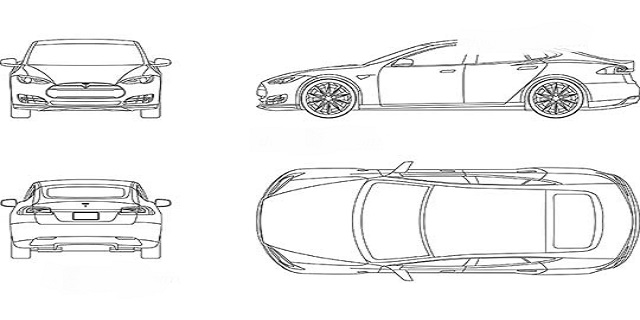Prototyping design-automotive