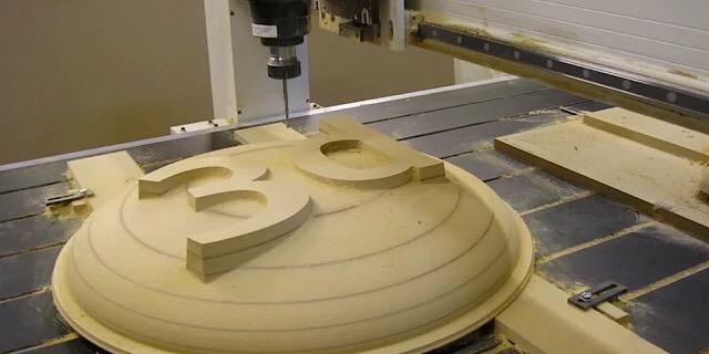 CNC Plastic Machining-2