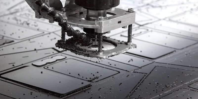 Useful Tips to CNC Plastic Machining