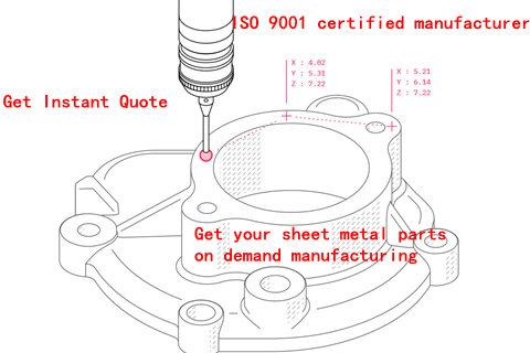 Sheet Metal Stamping-8