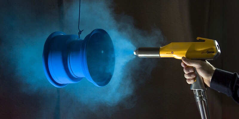 industrial powder coating-feature image