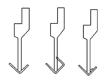 straight tools