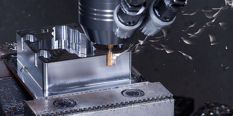 Aluminum milling.-feature image