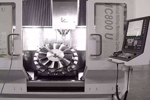 CNC Machining Technology-02