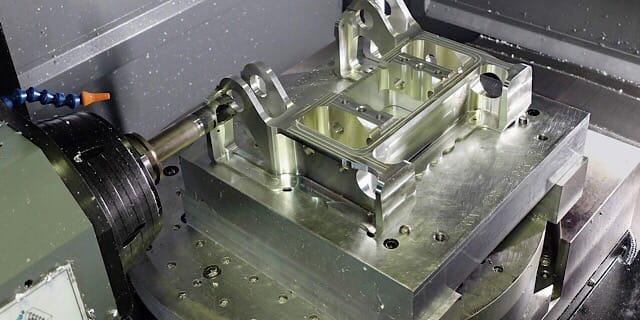 Aerospace Parts-2