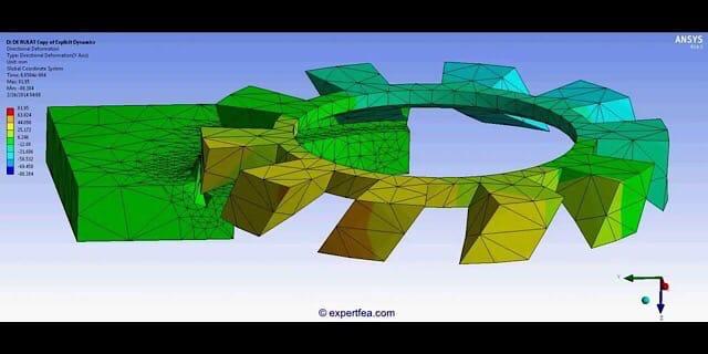Aerospace Parts-6