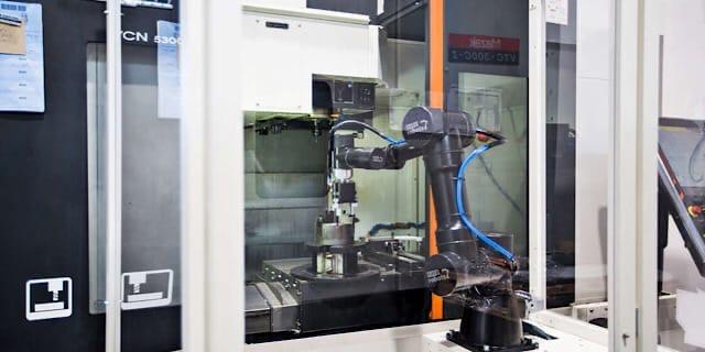 CNC technology-3