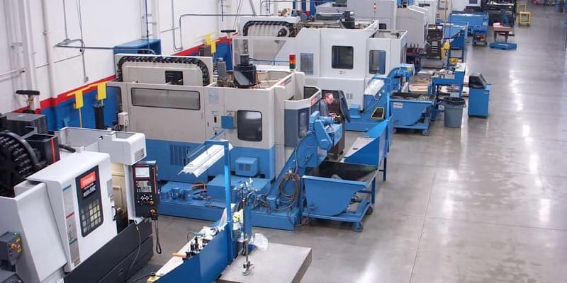 CNC technology-feature image