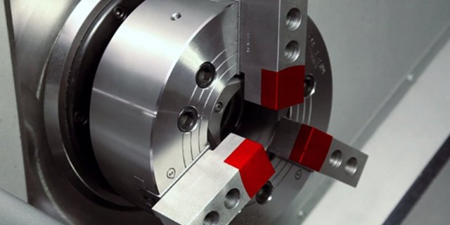 Custom CNC machining-3