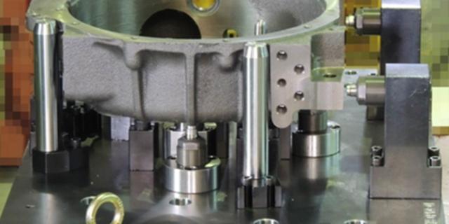 Custom CNC machining-4